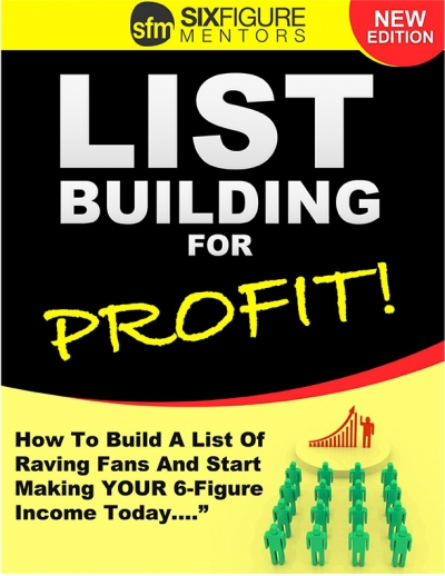 List Building Report